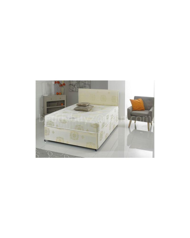 Emperor Double Divan Bed