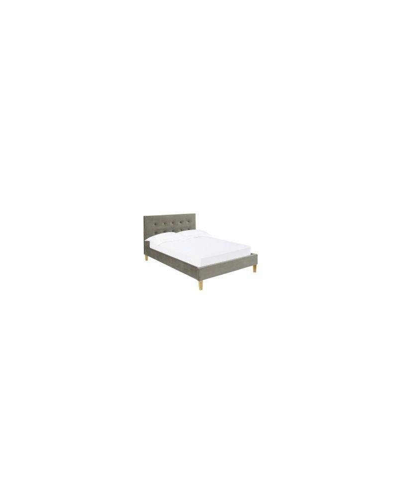 Camden Double Bed Frame
