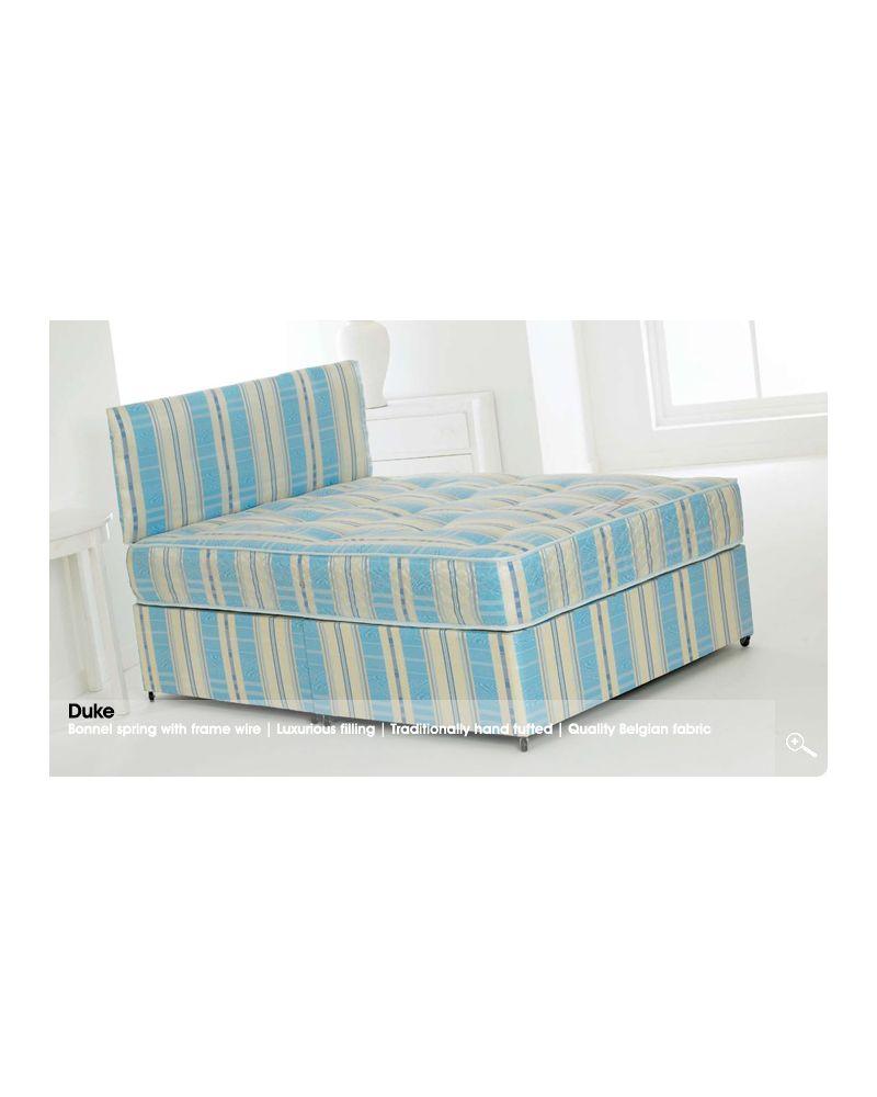Single Royal Bed