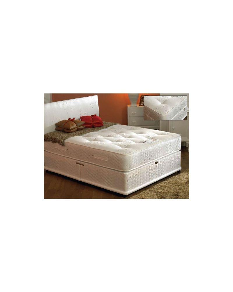 Earl Double Divan Bed