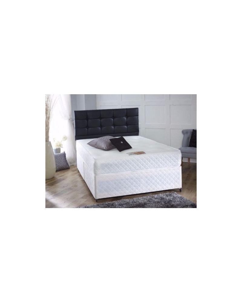 Hamlet Double Bed