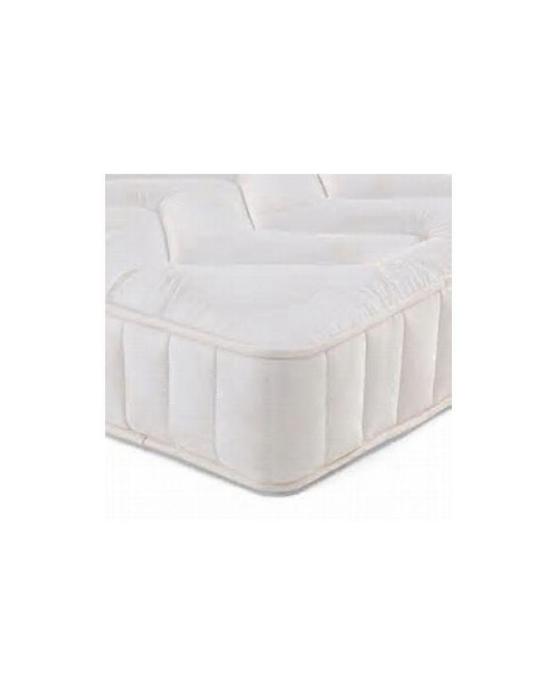 Single Maxi Bed