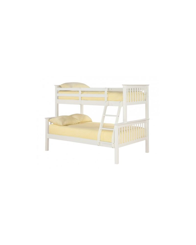 Otto Trio Bunk Bed Frame