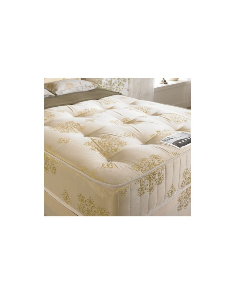 King Size Emperor Bed