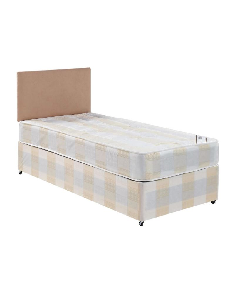 Single Windsor Bed
