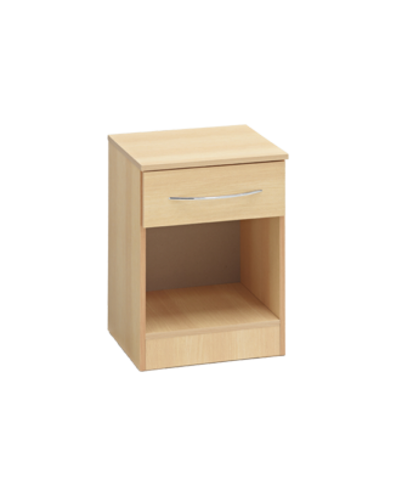 Alaska One Draw Bedside